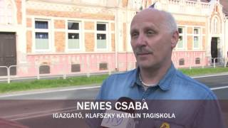 JTV Híradó 2016/16 - 2016.04.24.