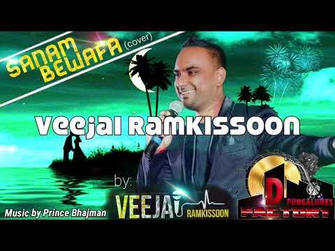 VEEJAI RAMKISSOON | SANAM BEWAFA (cover) 2018