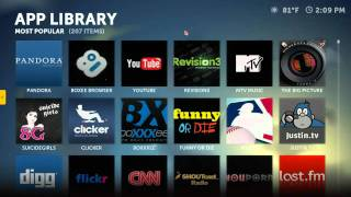 Boxee Apps Repository - Ubuntu 10.04