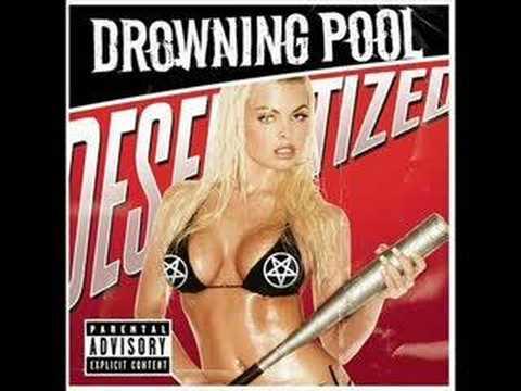 Drowning Pool-Step Up