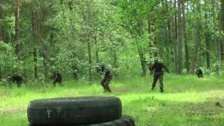 видео: Летний Полевой Лагерь 2012