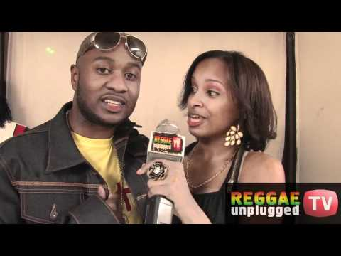 Serani Interview on RUTV