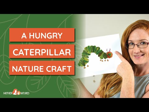 the-very-hungry-caterpillar-nature-craft