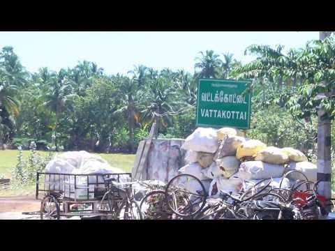 Vacation travel Guide vattakottai kanyakumari must visited tourist place in tamilnadu part2