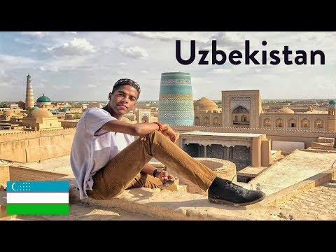 Uzbekistan Left Me SPEECHLESS | Stephan B