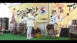 💖까꿍이💖버드리 민들레 한테 인신공격 했다가 혼줄났다 ㅎ🤣재치만점 귀요미~청풍명월 벚꽃축제 (4월7일)