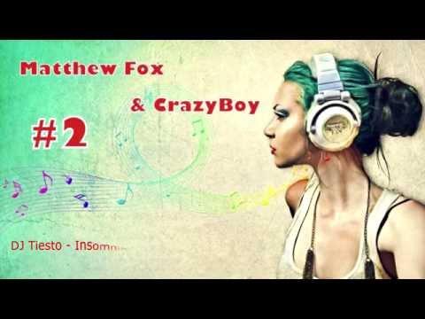 Matthew Fox - Mount mix #2