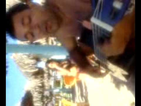 Osvaldo canta em fortaleza part 1..wmv