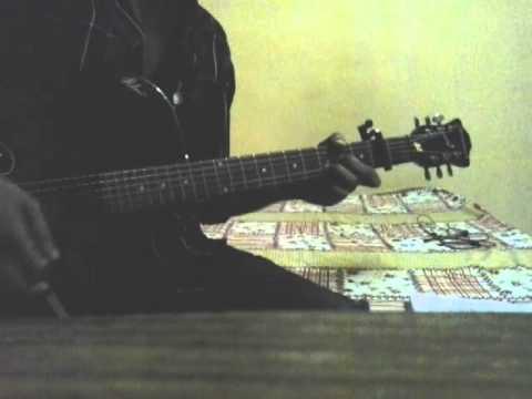 Humnava Song Guitar cover and chords (Hamari Adhuri Kahani)  papon   mithoon 