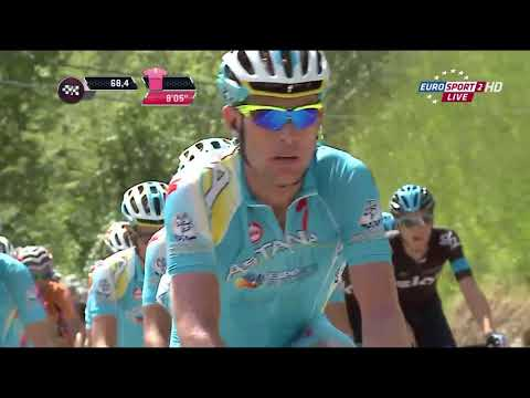 Giro d'Italia 2013 - Part 10 (stage 10)