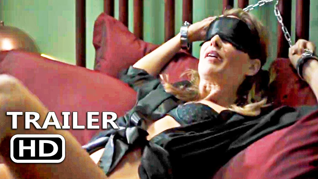 An Affair To Die For Official Trailer 2019 Youtube
