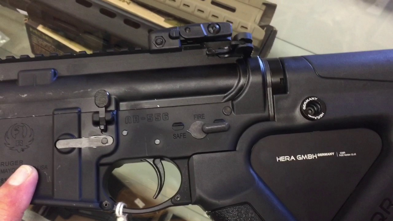 new california compliant ar 15 youtube