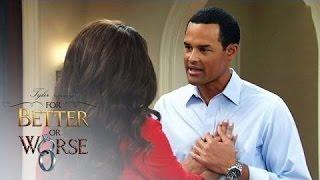 Joseph Wants Leslie Back | Tyler Perry's For Better or Worse | Oprah Winfrey Network