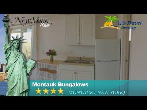 Montauk Bungalows - Montauk Hotels, New York