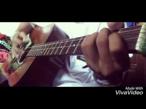 Blackout - Slalu ada (Gitar Cover)