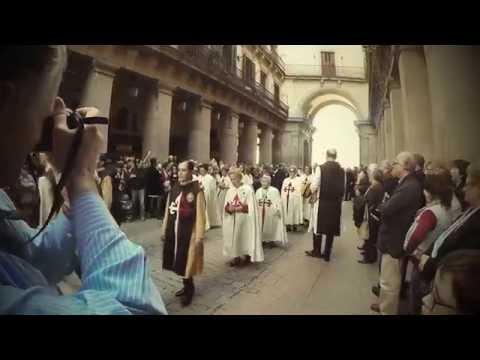 Go Pro: Dia de la Almudena de Madrid 2015