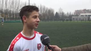 HNTV reportaža: ZAGREB vs LOKOMOTIVA (Pioniri/Kadeti)