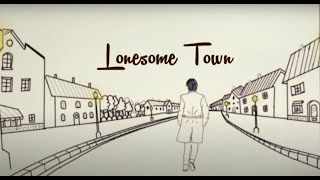 The Dead End Kids Club ft. Ryan Ross and Z Berg - Lonesome Town