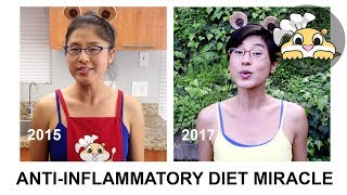 Anti-Inflammatory Diet Miracle Ep.2 - The Secret To Look Great