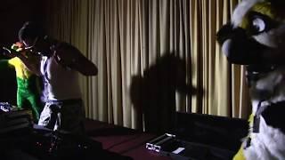 Pon3techtronica Concert