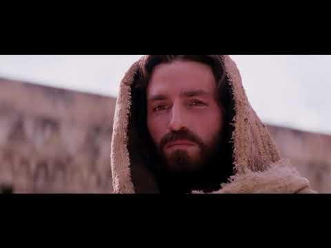 Иисус, за Кровь