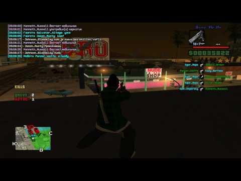 SRP02 || Damag ot aztec Part № 1