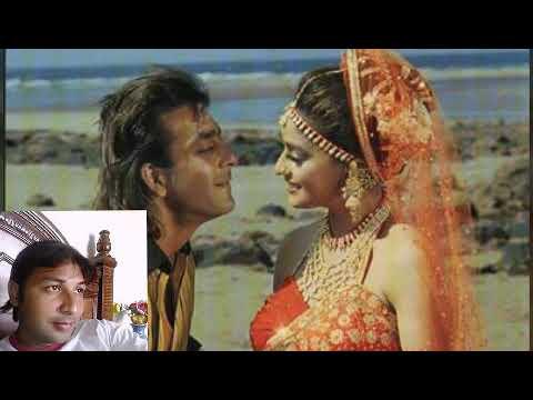 Tere Naina Mere Naino Se(((Sonic Jhankar))) Suresh,Anuradha