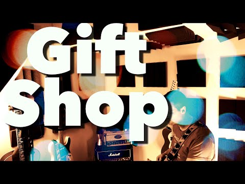 Gift Shop - Live Original Songs #08