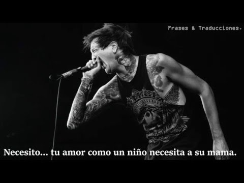 Of Mice & Men -  Second and Sebring (Sub Español)