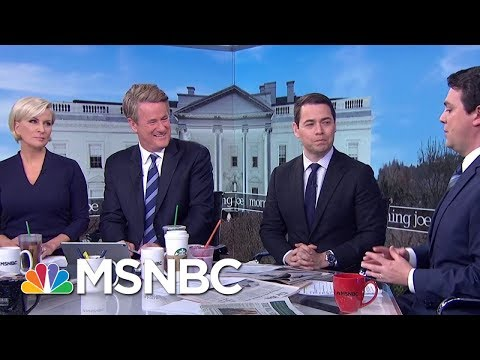 'An Embarrassing Moment For Journalism' | Morning Joe | MSNBC