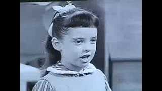Angela Cartwright - Scenes from Make Room For Daddy