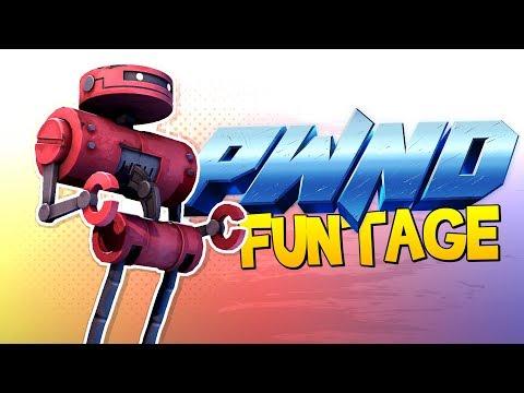 PWND FUNTAGE! - Epic Moments & MiniLadd Rage!