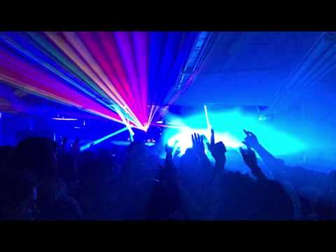San Holo - Live @ The Loft Minneapolis, MN 3/25/17
