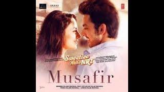Musafir Atif Aslam lyrics full song hd