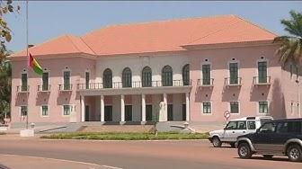 Guinée-bissau, Un nouveau Premier ministre
