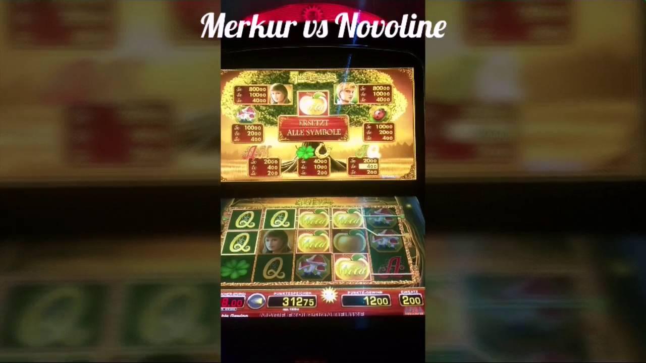 Merkur Magie Tricks Kostenlos
