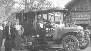 Mobil kuno Pakubuwono yang hilang di Belanda