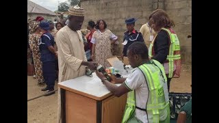 ALERT: Rescheduled Elections Could Encounter Setback In 13 States Due To INEC Staff Shortage