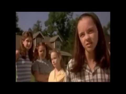 """Christina Ricci Best Scenes from """"Now and Then"""""""