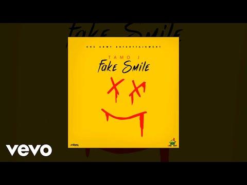 Tamo J - Fake Smile (Official Audio)