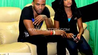 (August 2012)Konshens - Mek It Boom - Coalition Riddim (Follow @YoungNotnice)
