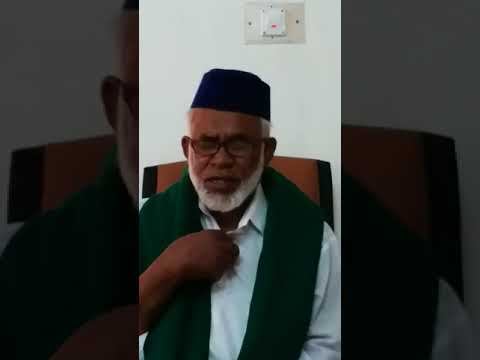Seeni mohamed muthalak