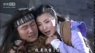 天龍八部<新版> 第38話