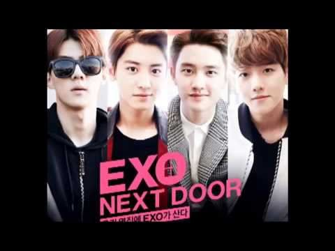 [MP3/Audio] Baekhyun (백현) - Beautiful 두근거려 Ost. EXO NEXT DOOR
