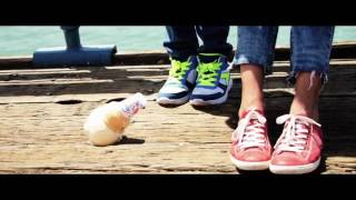 """Relentless"" Baraka May & Danny Jay & The Pimpampums"