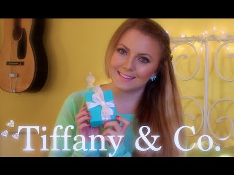 Tiffany & Co Collection!