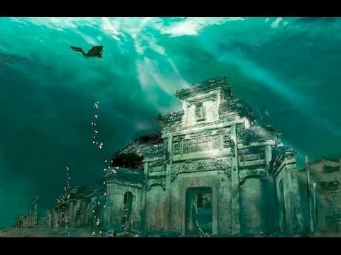 Тайны морских глубин. Неизвестный мир. Секреты подводного мира