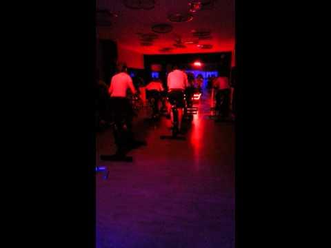 Blue Pasifik Health & Fitness Club