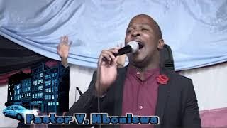 Vincent Mboniswa - Yesu Langa Lomphefumlo