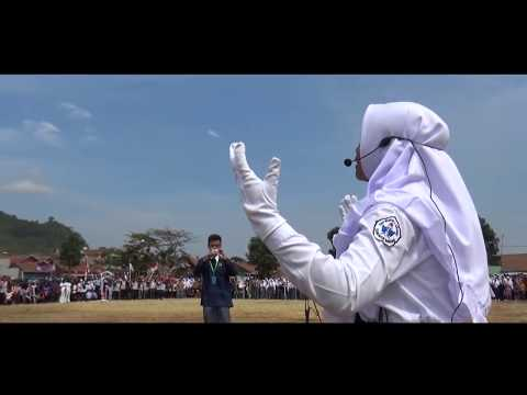 Indonesia Jaya - Rias Putri (HUT RI)